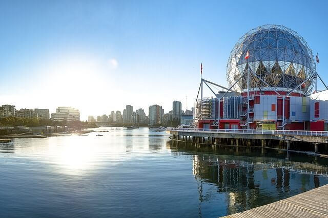 Vancouver Is the Best Place to Live in North America!