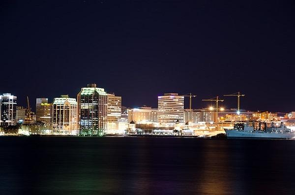 ¡Vamos a Nova Scotia!