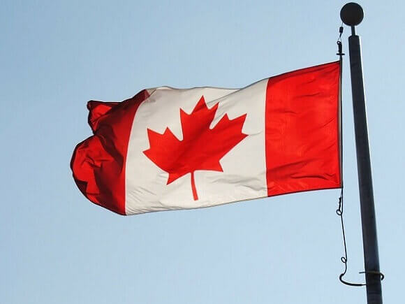 Canadian Immigration Praised by OECD Global Report