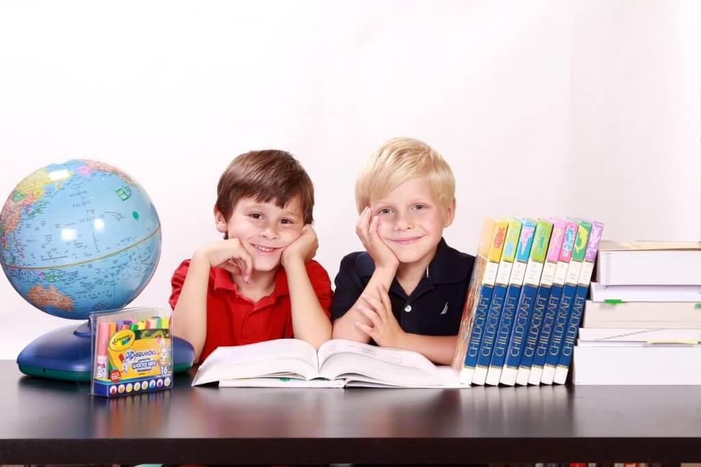 Canadá es el País #1 del Mundo en Educación