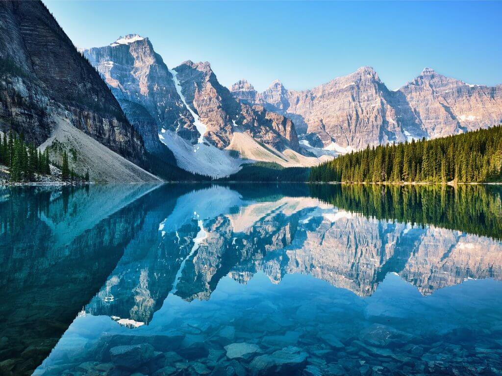 Visite Banff, la Ciudad Mágica deSalidasalas Montañasde Canadá