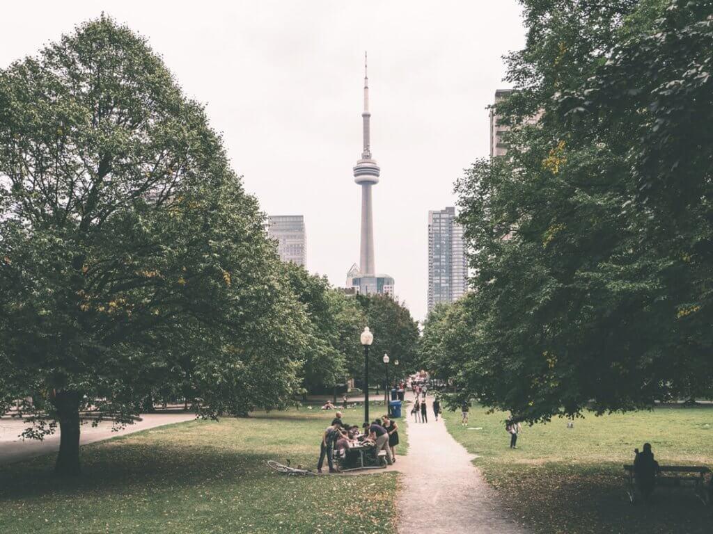 Excelentes Lugares en Canadá para Nuevos Inmigrantes