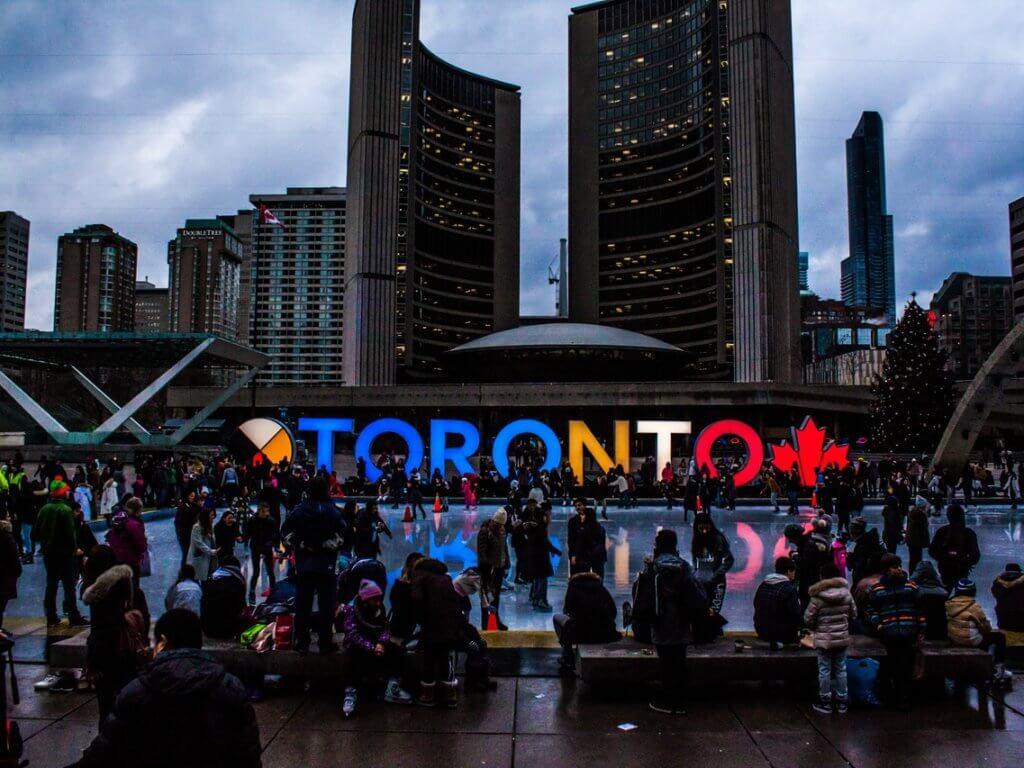 Los Recién Llegados Sirios Encuentran Oportunidades en Canadá