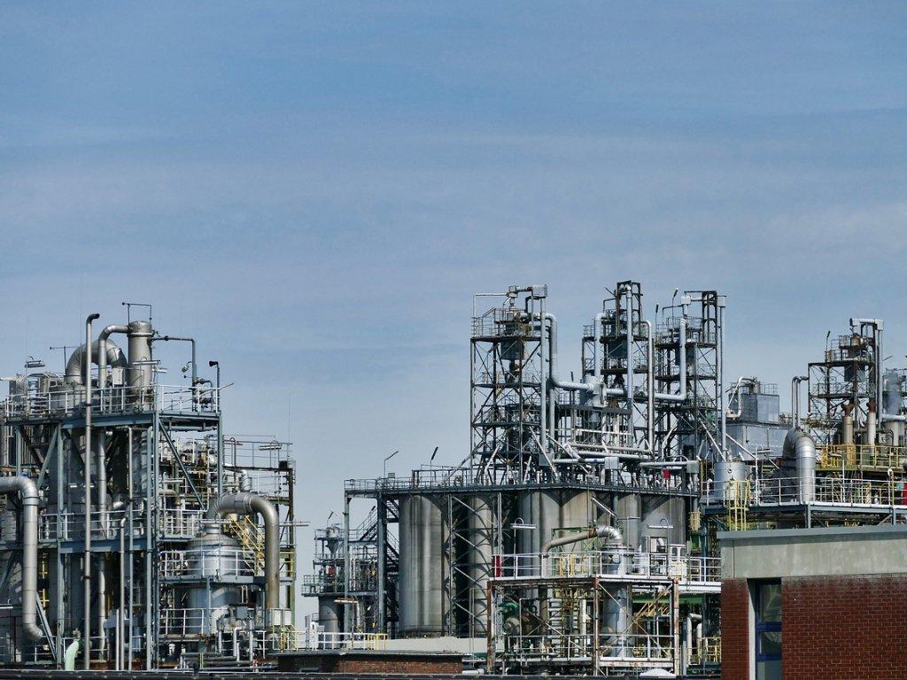 El Petróleo Impulsó un Rápido Crecimiento Económico en Canadá en Mayo de 2018