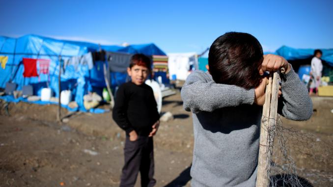 Ciudadanía Canadiense Disponible para Primer Grupo de Refugiados Sirios