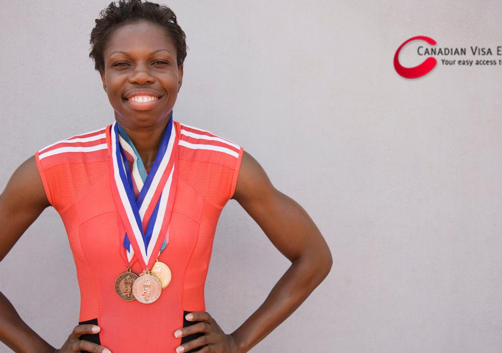 Las Mujeres Canadienses Ganan Tres Medallas en la Competencia Mundial de Lucha Libre