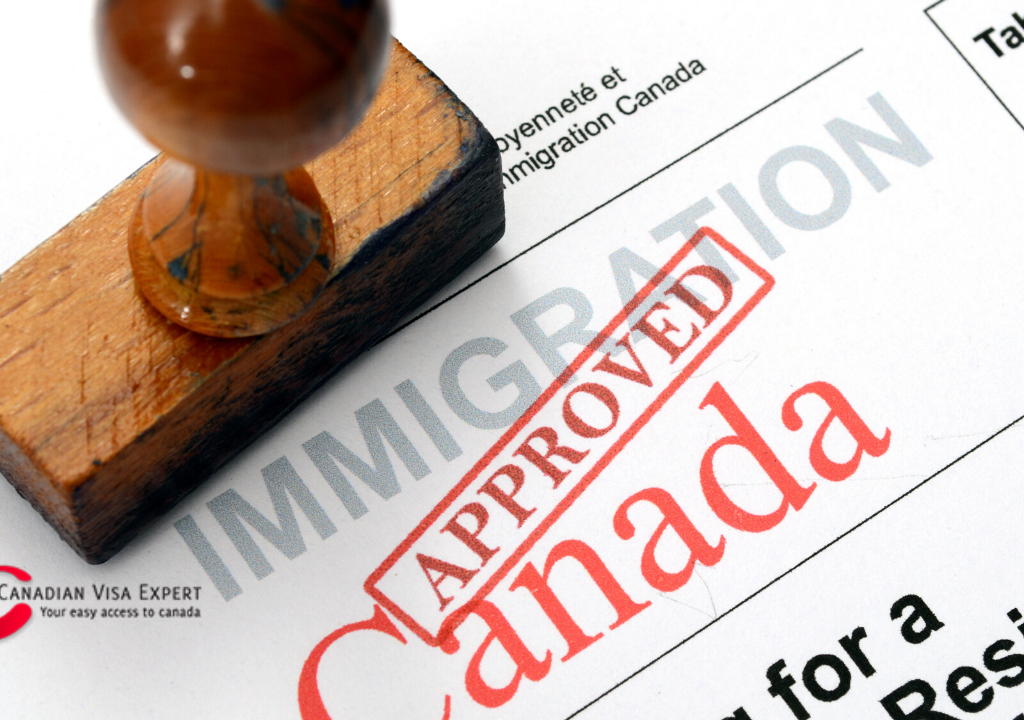 Survey Says Most Canadians Support Immigration to Canada