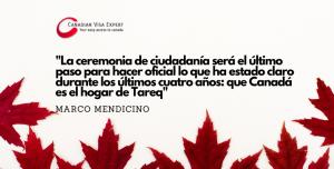 Canadian Visa Expert - Tareq