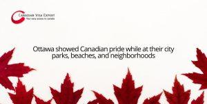 Canadian Visa Expert: Canada Day