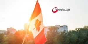 Canadian Visa Expert - Canadian Flag