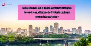 Canadian Visa Expert: Alberta