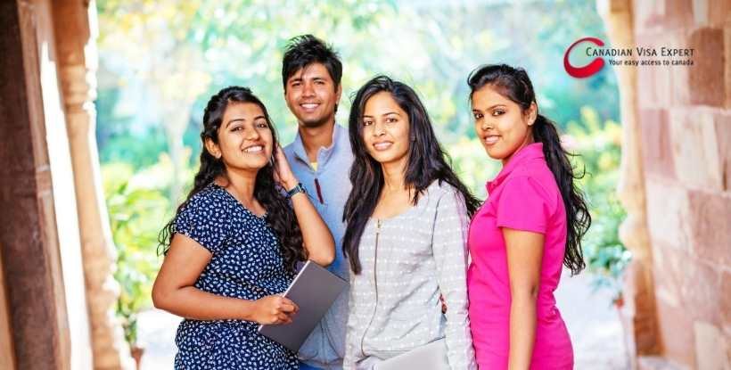 Amazing Rise in People from India Immigrating to Canada
