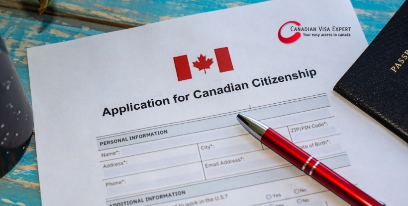 Canadian Visa Expert: Canadian Citizenship