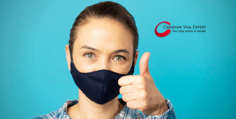 Canadian Visa Expert - Coronavirus