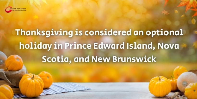 Canadian Visa Expert: Thanksgiving in Canada