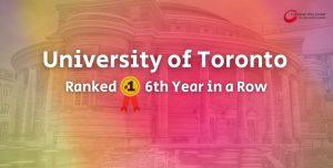 Canadian Visa Expert: University of Toronto
