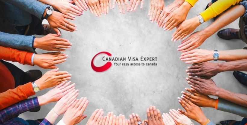 Canadian Visa Expert: Diversidad