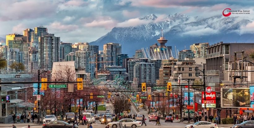 Canadian Visa Expert: Vancouver