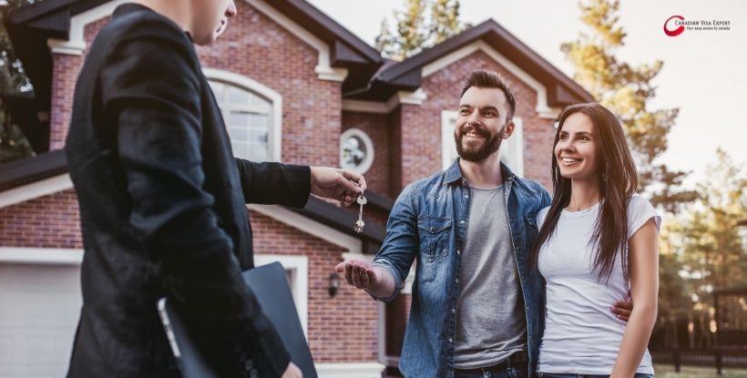 Canadian Visa Expert: Buy a House