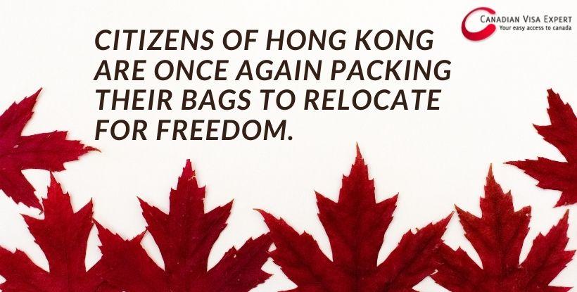 CVE Canadian Visa Expert